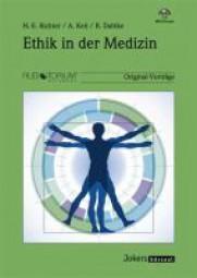 Richter, Horst-Eberhard / Keil / Dahlke: Ethik in der Medizin