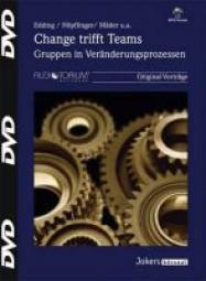 Edding / Höpflinger / Mäder u.a.: Change trifft Teams - Gruppen in Veranderungsprozessen
