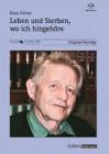 Dörner, Klaus: Leben und Sterben, wo ich hingehöre