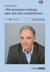 Bartens, Werner: Wer permanent vorbeugt, kann sich nicht zurücklehnen