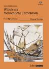 Reddemann, Luise: Würde als menschliche Dimension