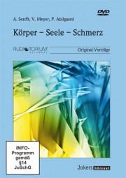 Abilgaard, Peer/Senfft A., Meyer V..: Körper - Seele - Schmerz