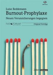 Reddemann, Luise: Burnout-Prophylaxe