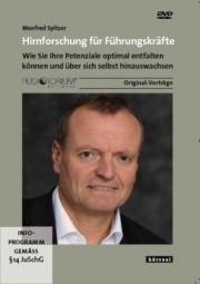 Spitzer, Manfred: Hirnforschung für Führungskräfte
