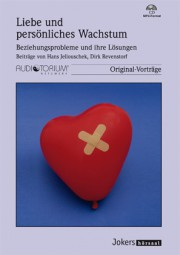 Jellouschek, Hans u. Revenstorf, Dirk: Liebe und persönliches Wachstum