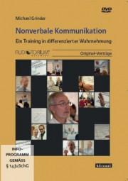Grinder, Michael: Nonverbale Kommunikation