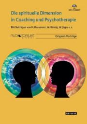 Reddemann, Luise u. a.: Die Spirituelle Dimension in Coaching und Psychotherapie