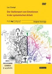 Ciompi, Luc: Der Stellenwert von Emotionen in der systemischen Arbeit