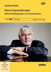 Roth, Gerhard: Neuro-Psychotherapie