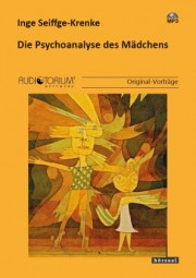 Seiffge-Krenke, Inge: Die Psychoanalyse des Mädchens