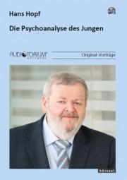 Hopf, Hans: Die Psychoanalyse des Jungen