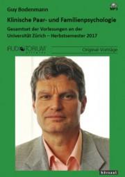 Bodenmann, Guy: Klinische Paar- und Familienpsychologie