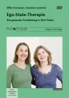 Cronauer, Elfie / Leutner, Susanne: Ego-State-Therapie
