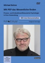 Bohne, Michael: Mit PEP das Wesentliche finden