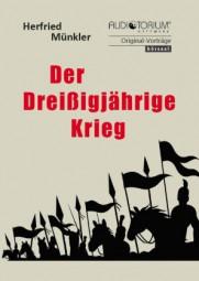 Münkler, Herfried: Der Dreißigjährige Krieg