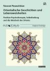 Peseschkian, Nossrat: Orientalische Geschichten und Lebensweisheiten