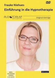 Niehues, Frauke: Einführung in die Hypnotherapie