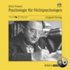 Fromm, Erich: Psychologie für Nichtpsychologen