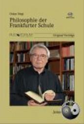 Negt, Oskar: Philosophie der Frankfurter Schule