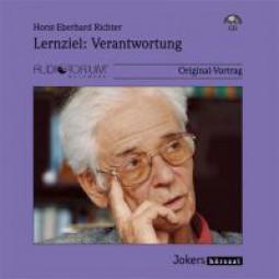 Richter, Horst-Eberhard: Lernziel Verantwortung
