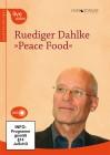 Dahlke, Rüdiger: Peace Food