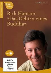 Hanson, Rick: Das Gehirn eines Buddha