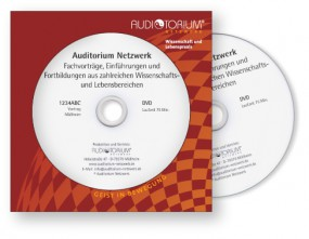 Hosang, M. / Binas, E.: Propädeutikum für eine Universitas der Liebe - DVD