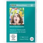 Beutelspacher, Albrecht: Abenteuer Mathematik - Vorlesungen für Kinder