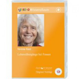 Kast, Verena: Lebensübergänge bei Frauen