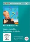 Beutelspacher, Albrecht: Zauber der Zahlen - Vorlesungen für Kinder